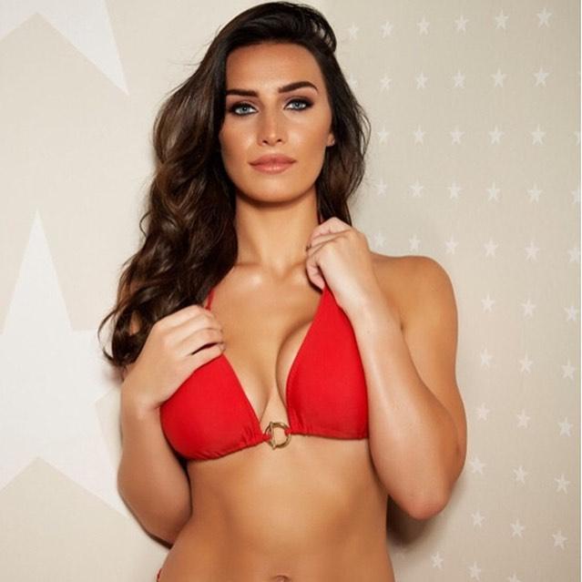 Annie Kilner amazing boobs pic