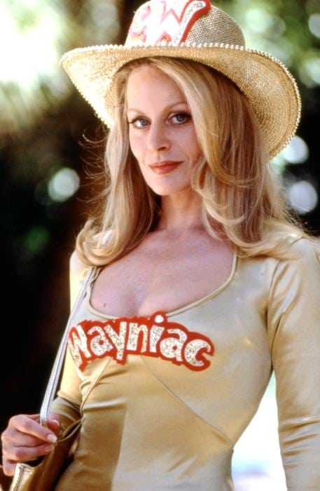 Beverly D'Angelo hot look pics