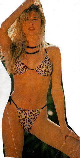 Bobbie Brown bikini pictures