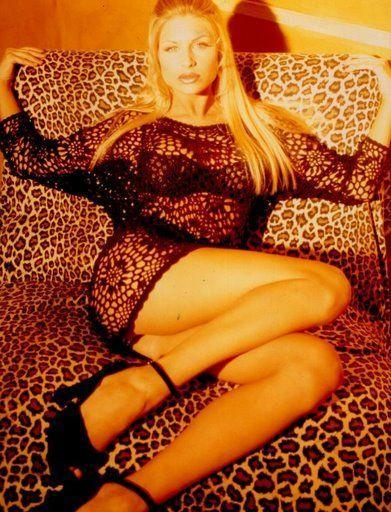 Bobbie Brown hot pictures
