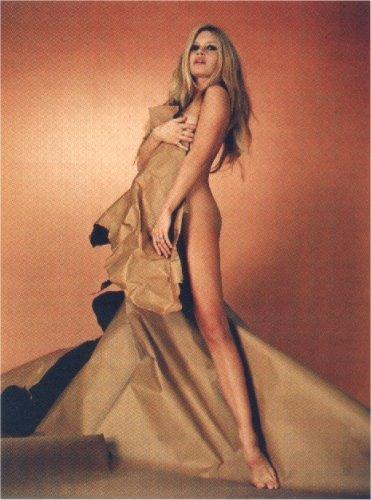 Brigitte Bardot near nude pics