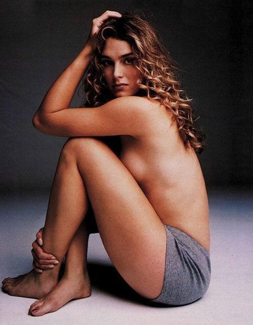 Brooke Shields sexy photos