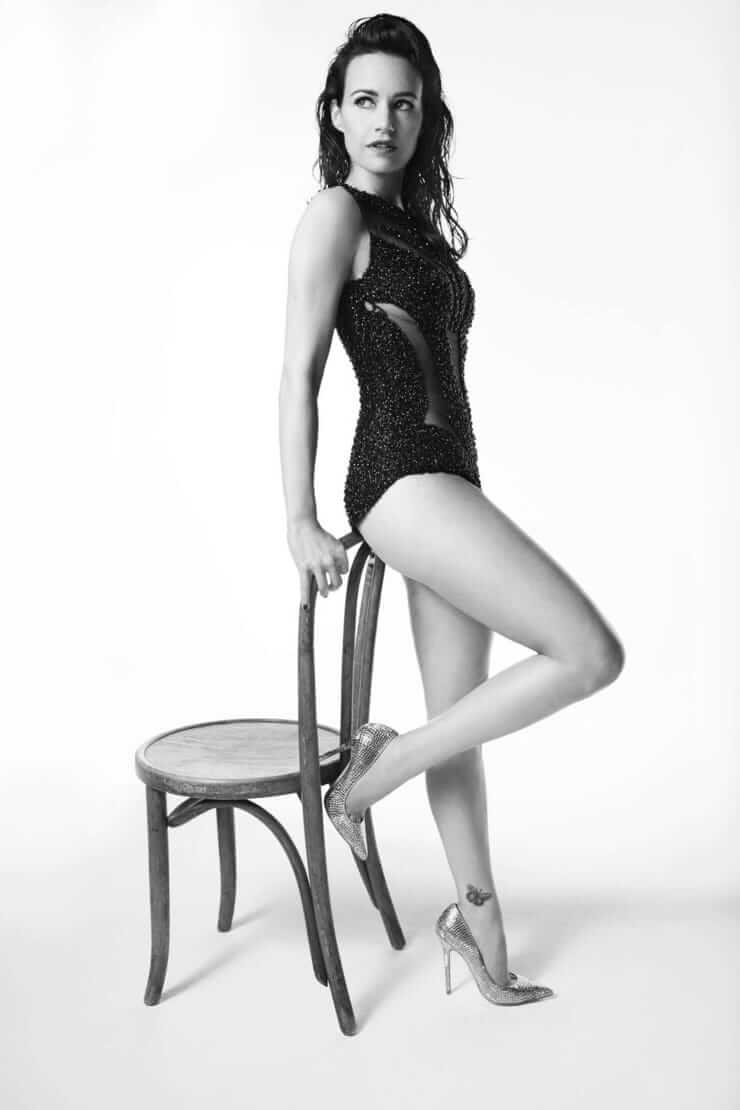 Carla Gugino big ass pics