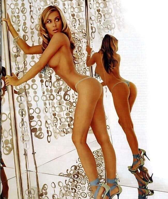 Carmen Electra hot ass pictures