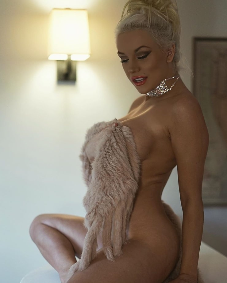 Courtney Stodden hot pictures