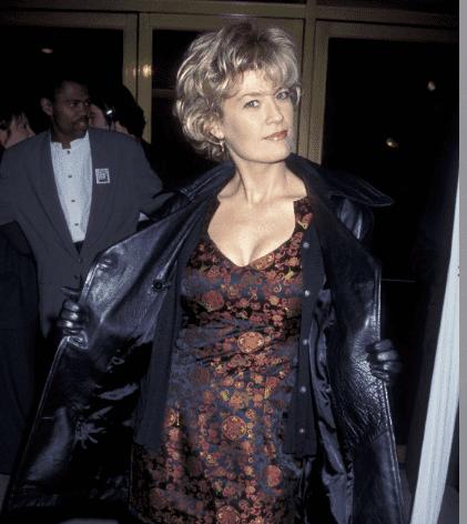 Dana Wheeler-Nicholson sexy