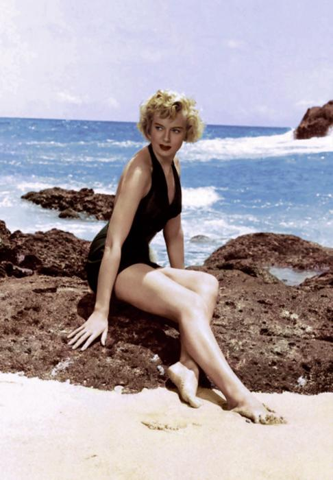 Deborah Kerr hot pic