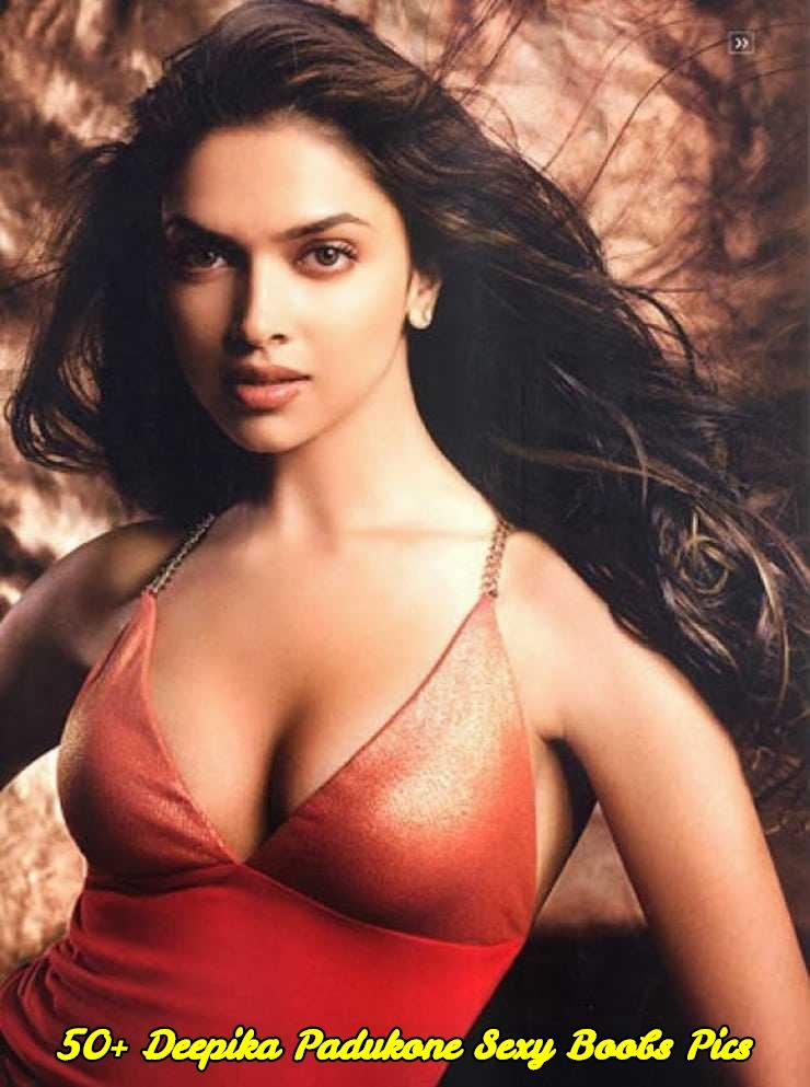 Deepika Padukone sexy boobs pics
