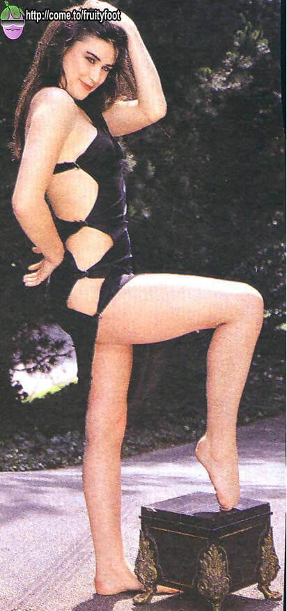 Demi Moore hot pics