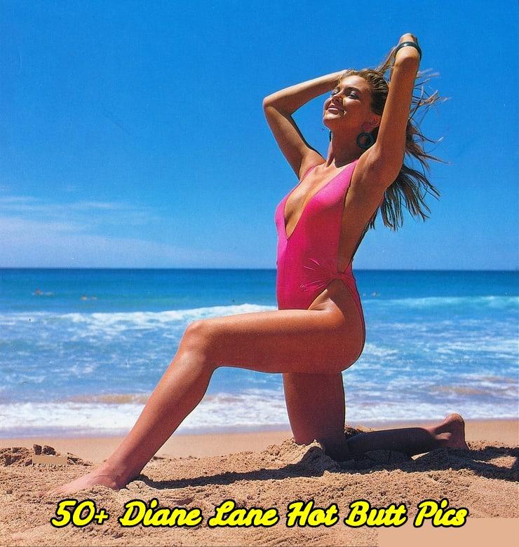 Diane Lane hot butt pics