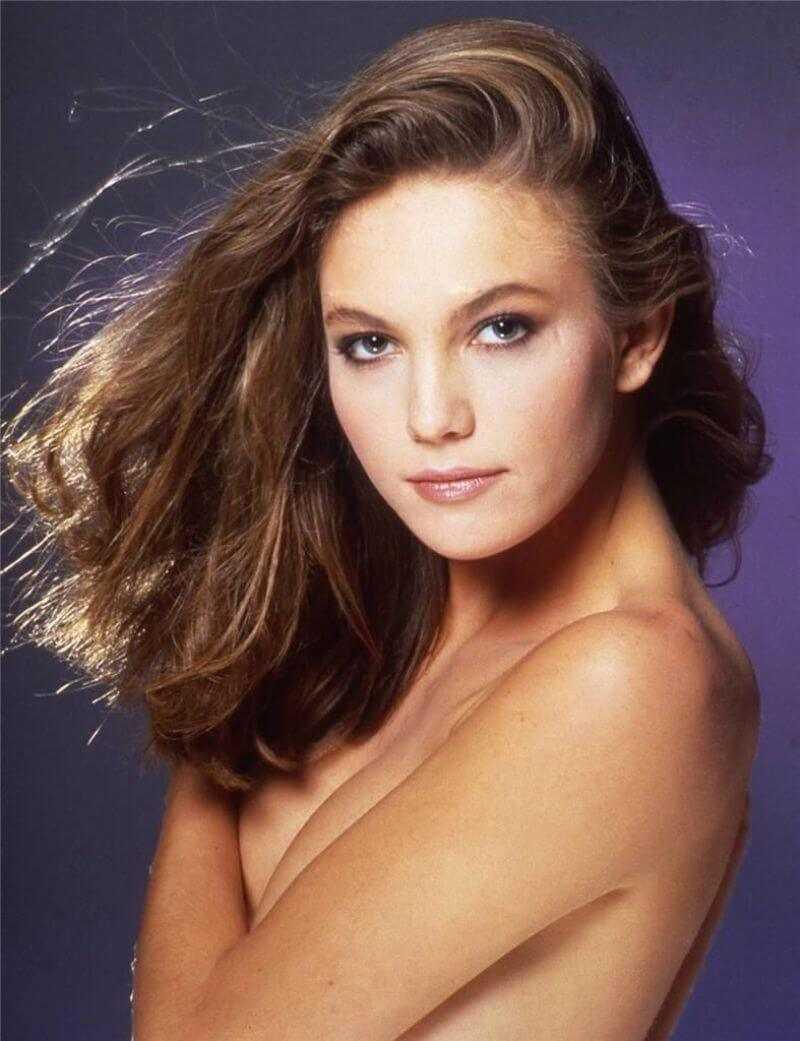 Diane Lane sexy boobs pics