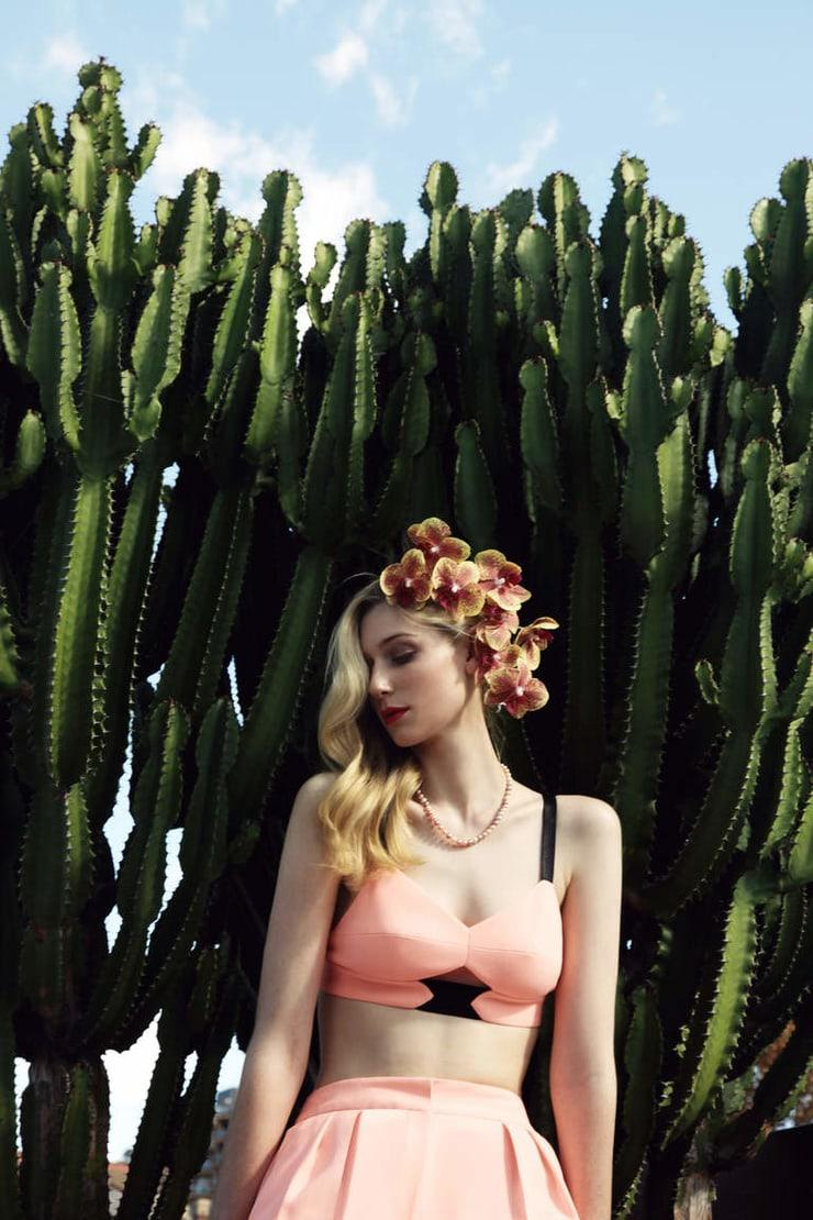 Elizabeth Debicki bikini pics