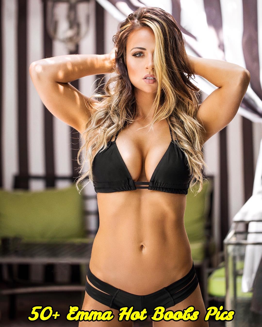 Emma hot boobs pics