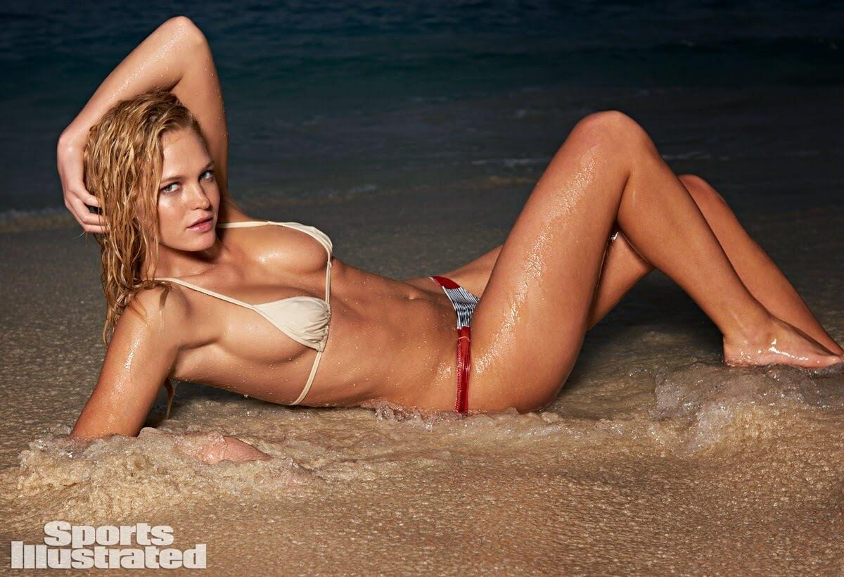 Erin Heatherton big boobs pics (2)