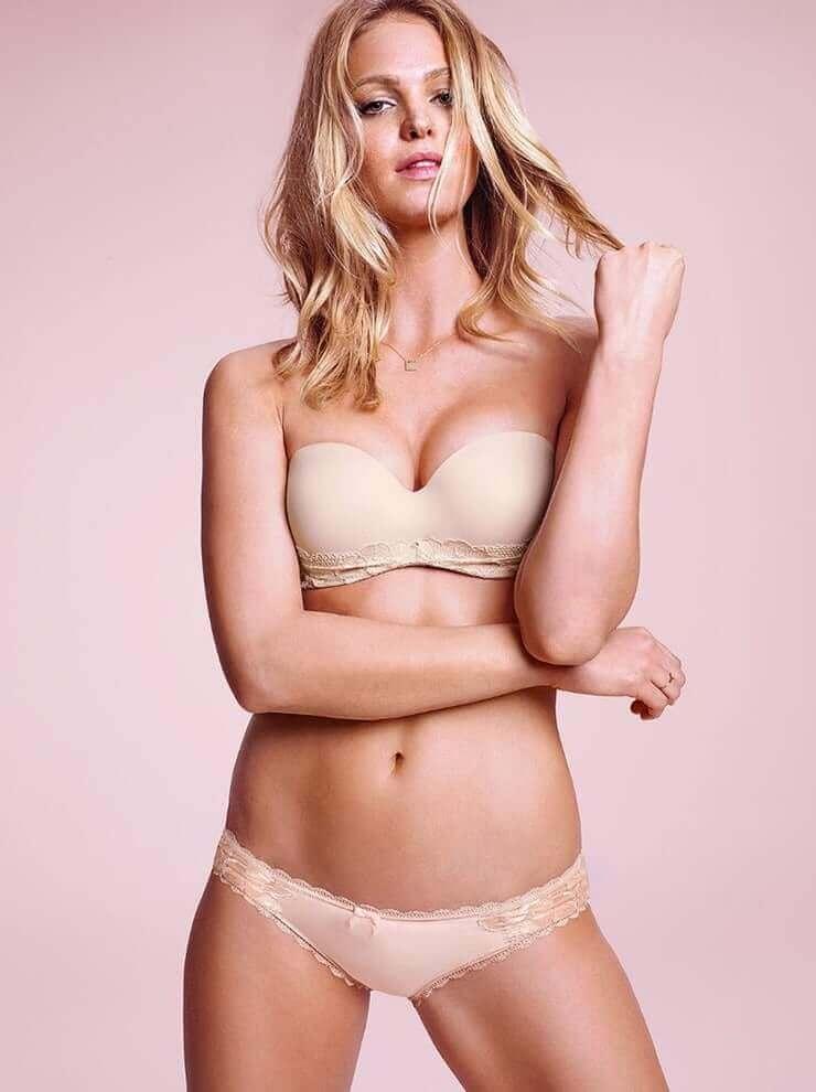 Erin Heatherton sexy bikini pics