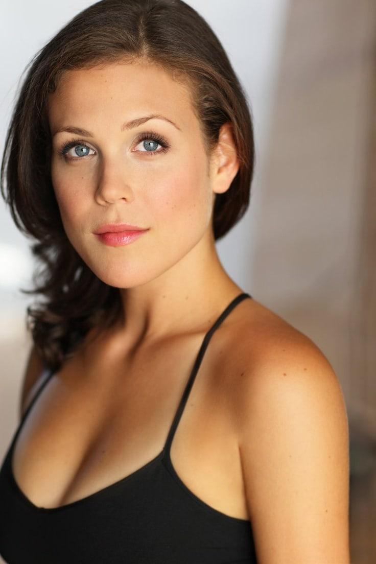Erin Krakow sexy