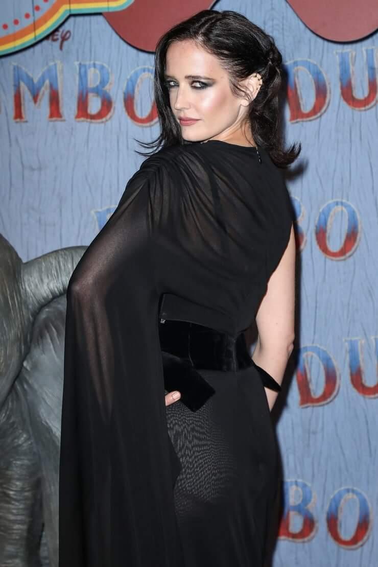 Eva Green big ass pics