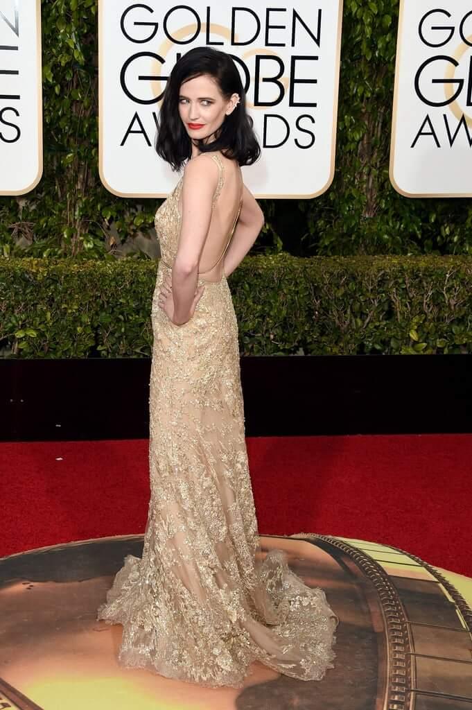 Eva Green hot look pics