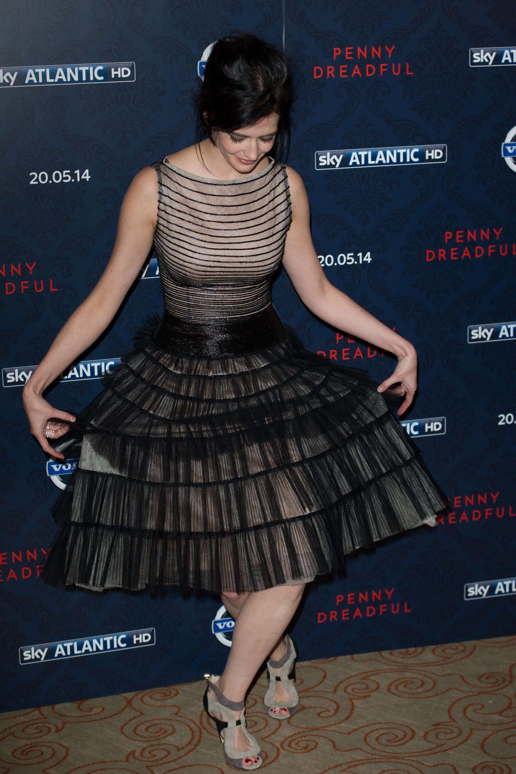 Eva Green hot pics