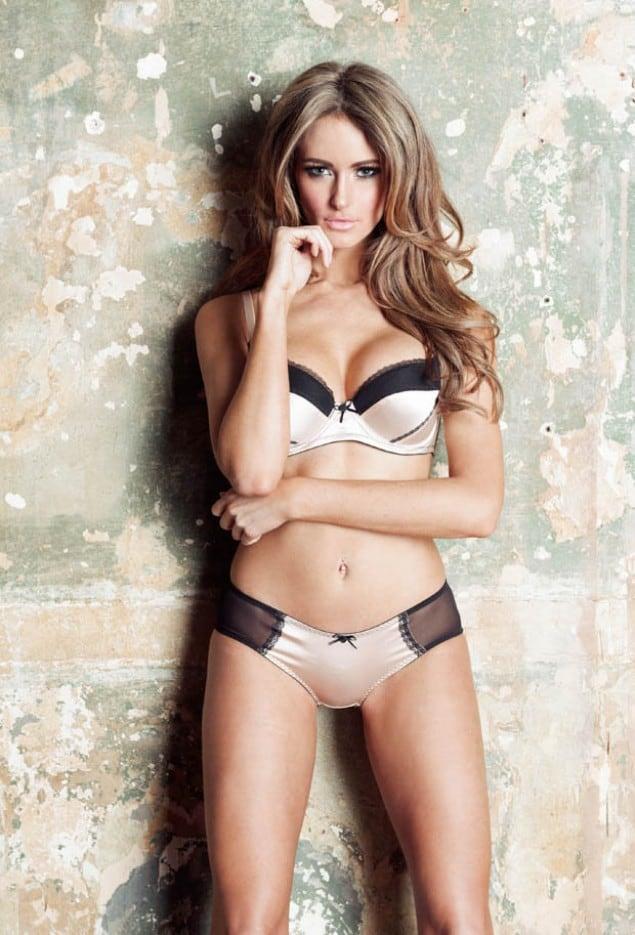 Georgina Dorsett sexy pics