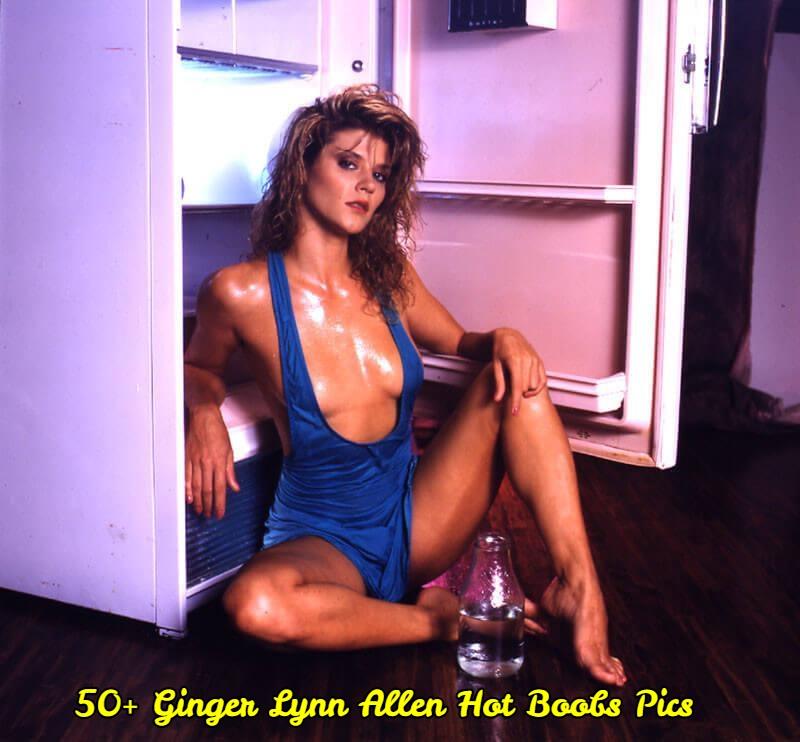 Ginger Lynn Allen hot pictures
