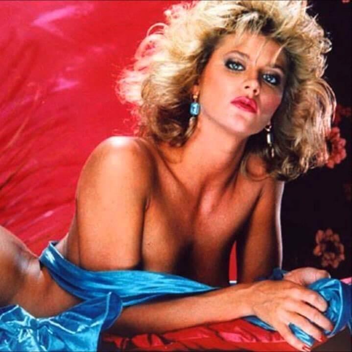 Ginger Lynn Allen sexy photo