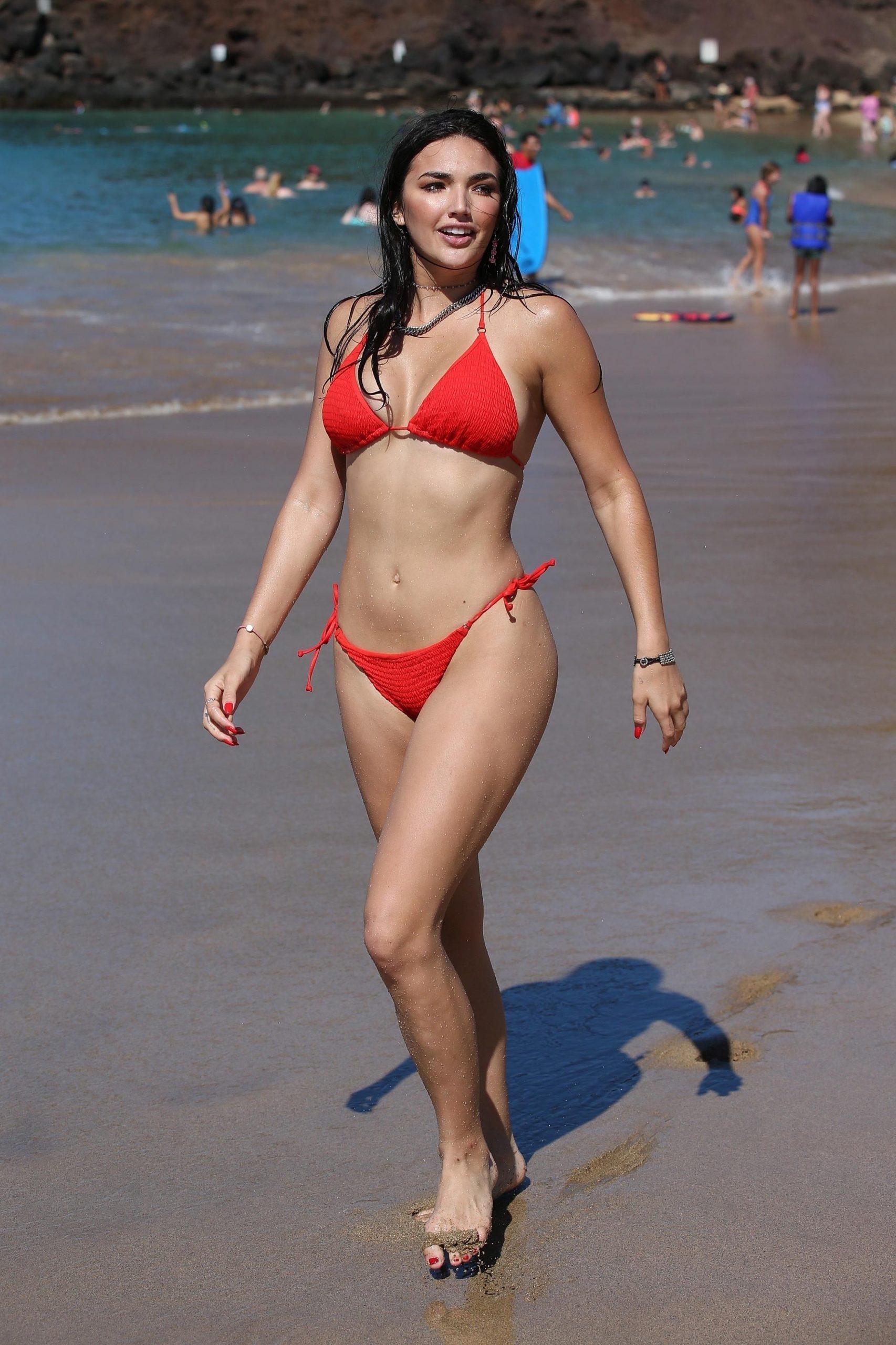 Hailee Keanna Lautenbach sexy photo (2)