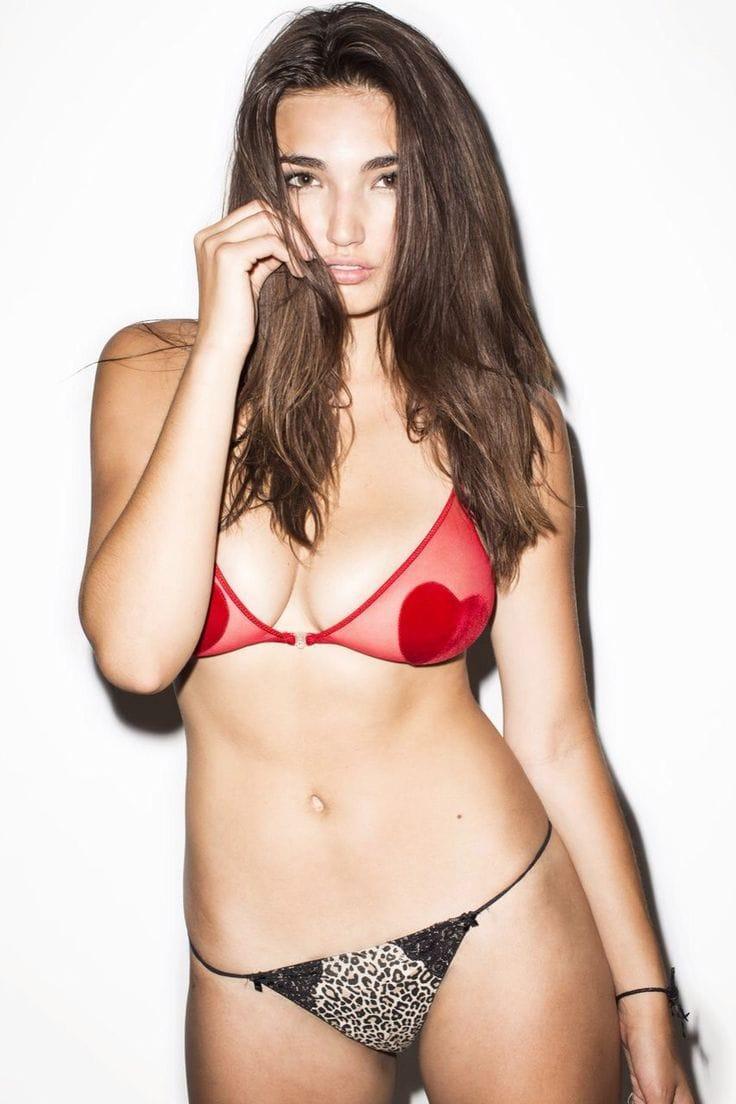 Hailee Keanna Lautenbach sexy photo