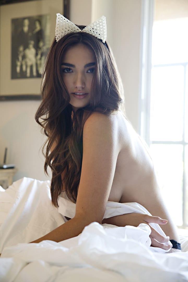 Hailee Keanna Lautenbach topless pic