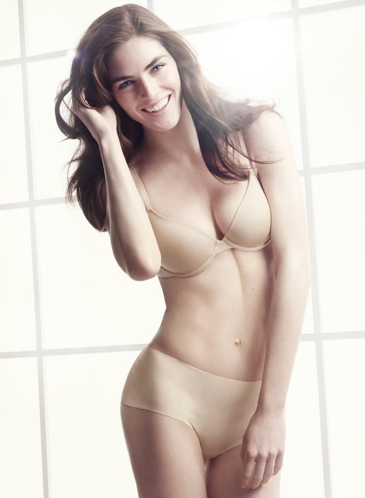 Hilary Rhoda beautiful bikini pics