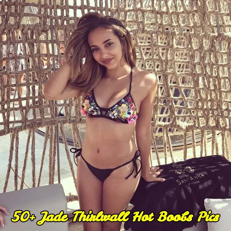 Jade Thirlwall hot boobs pics
