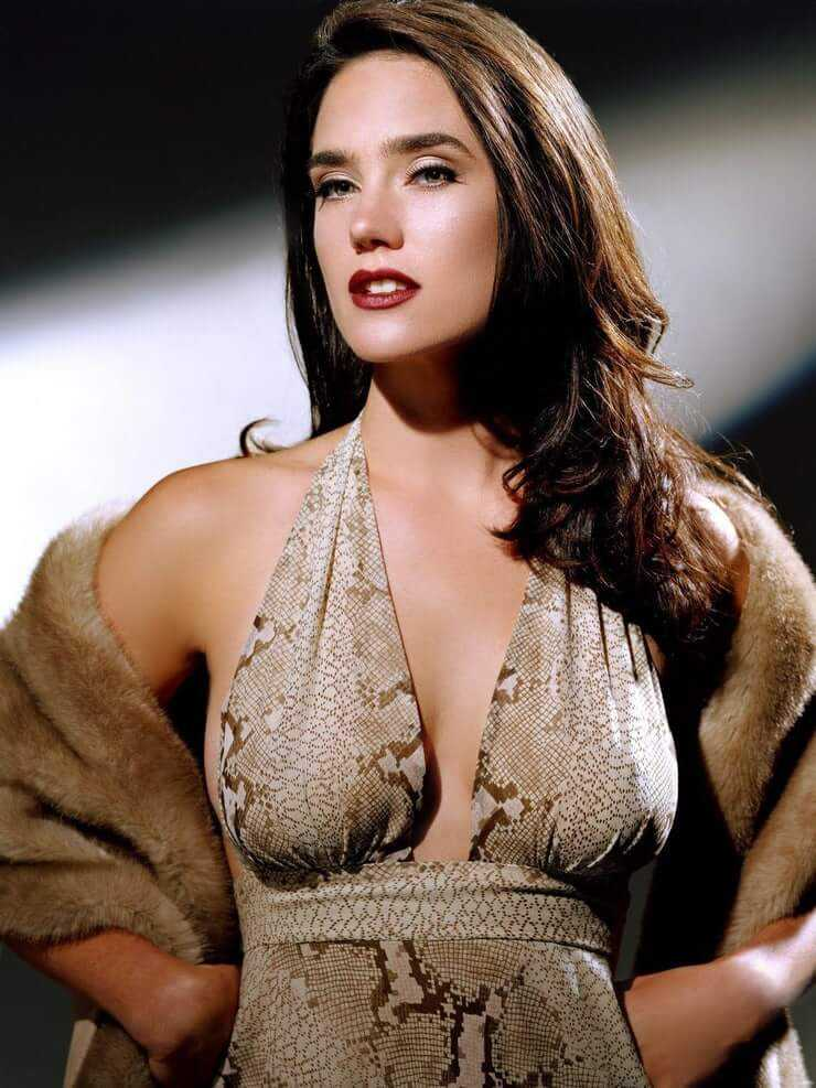 Jennifer Connelly boobs pictures