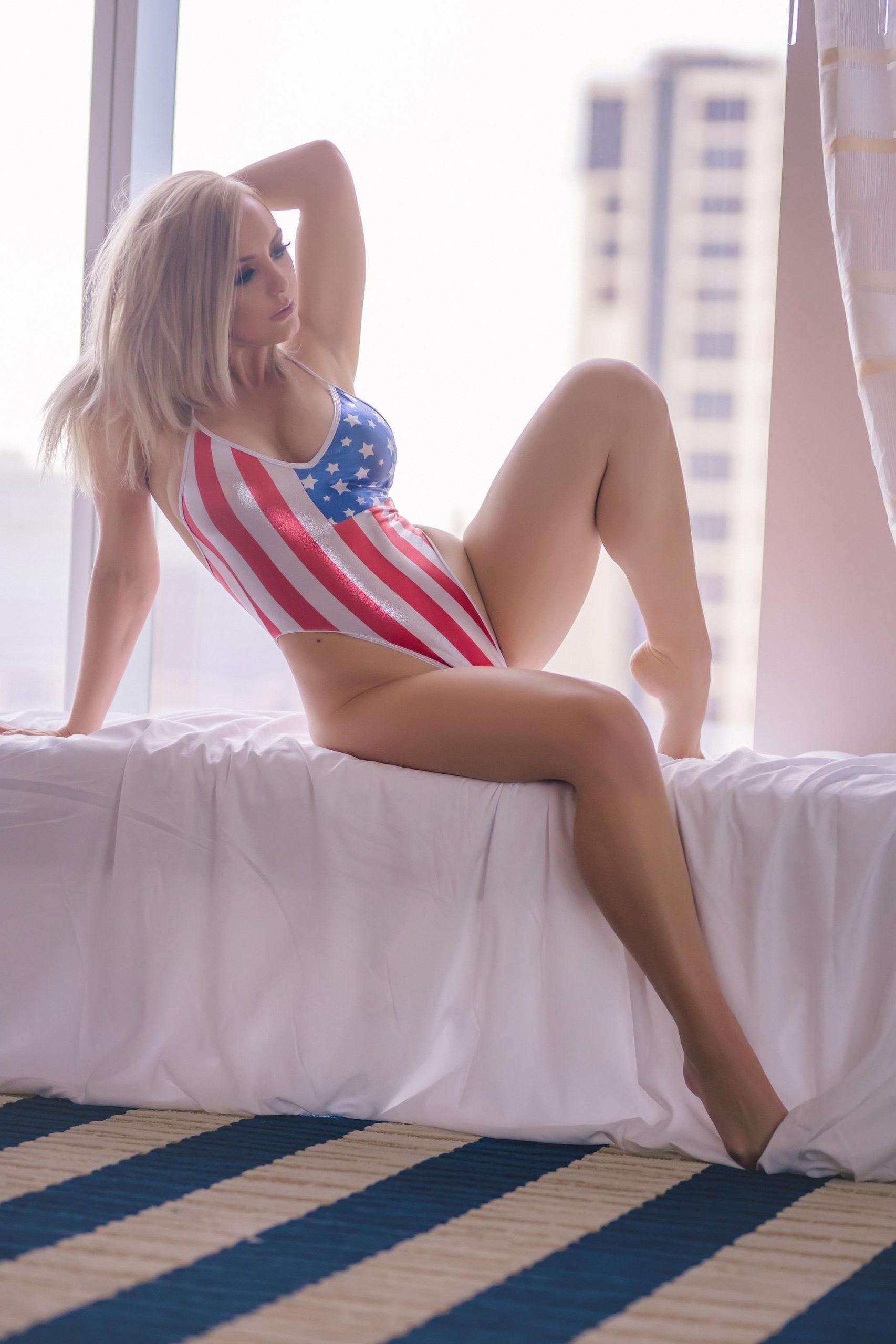 Jessica Nigri sexy look