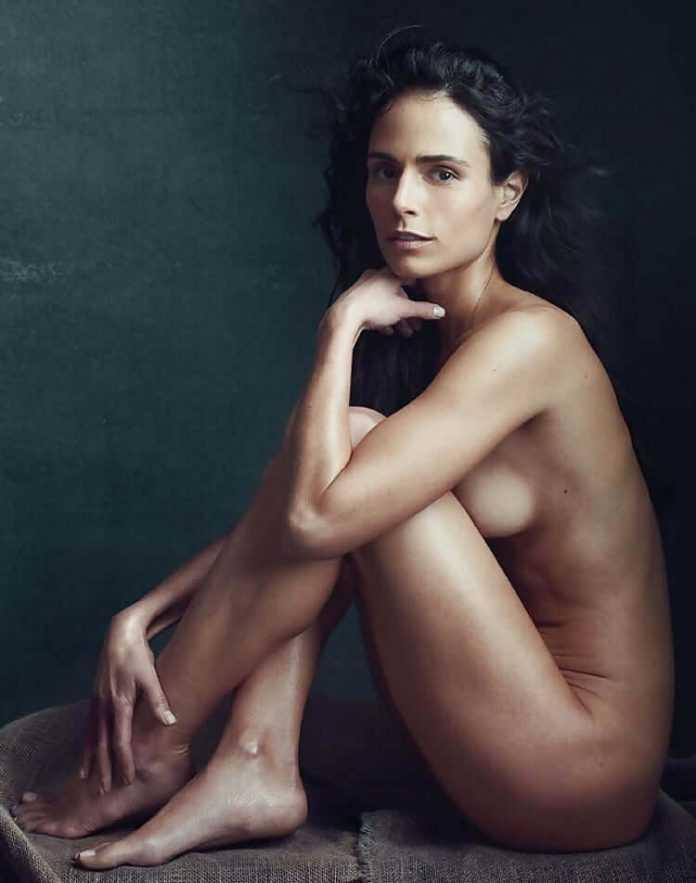 Jordana Brewster naked pics