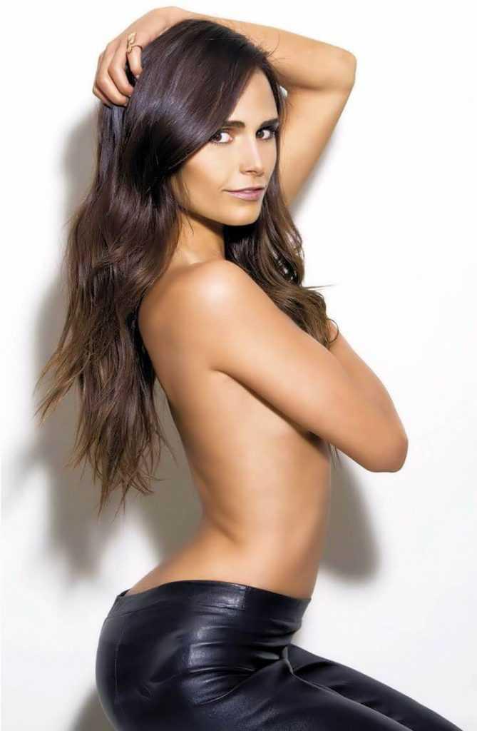 Jordana Brewster sexy ass pics