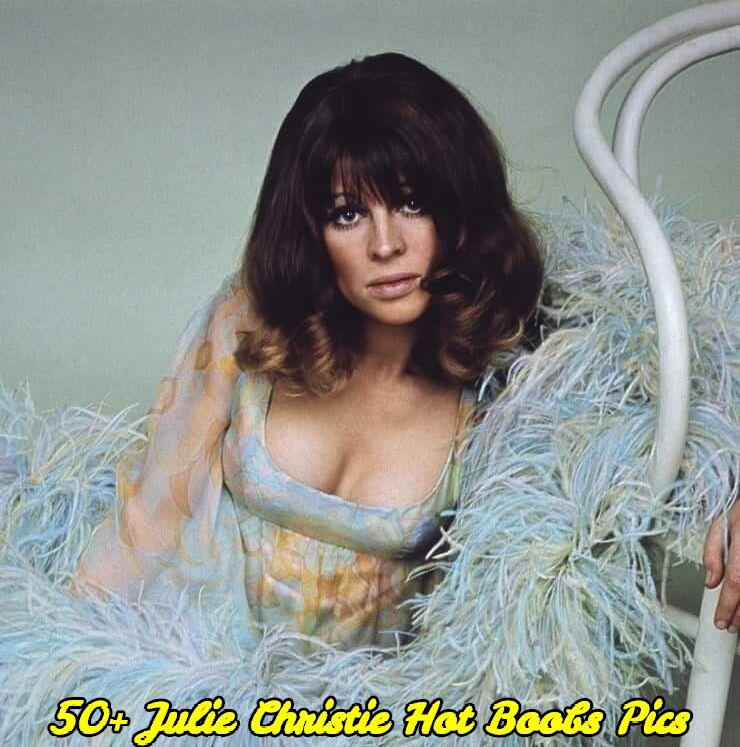 Julie Christie hot boobs pics