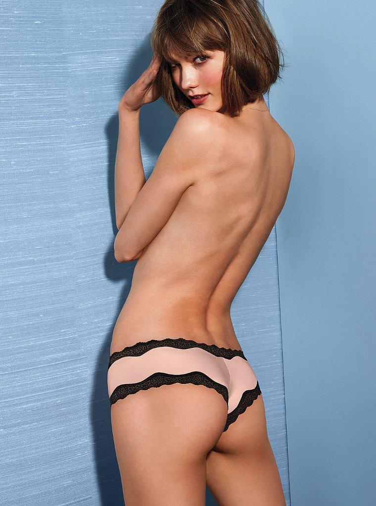 Karlie Kloss sexy ass pics