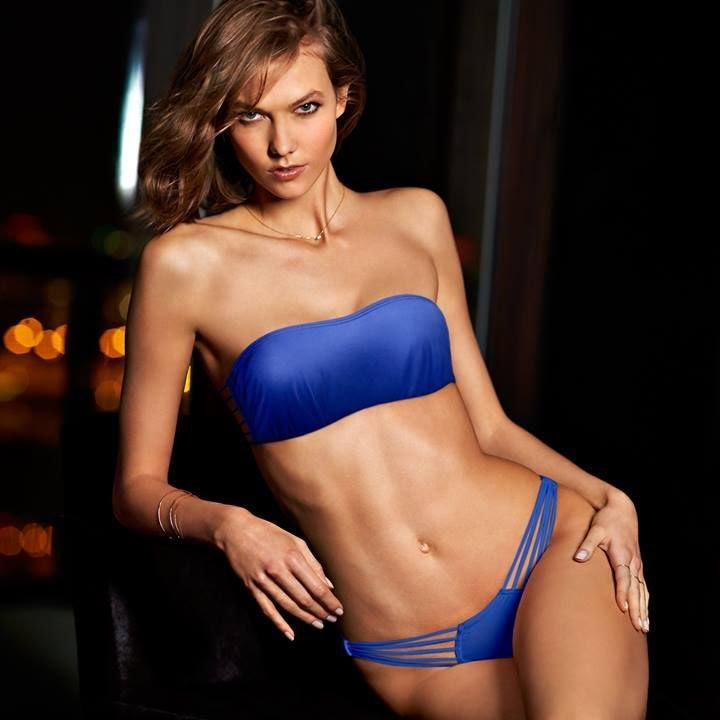 Karlie Kloss sexy pictures