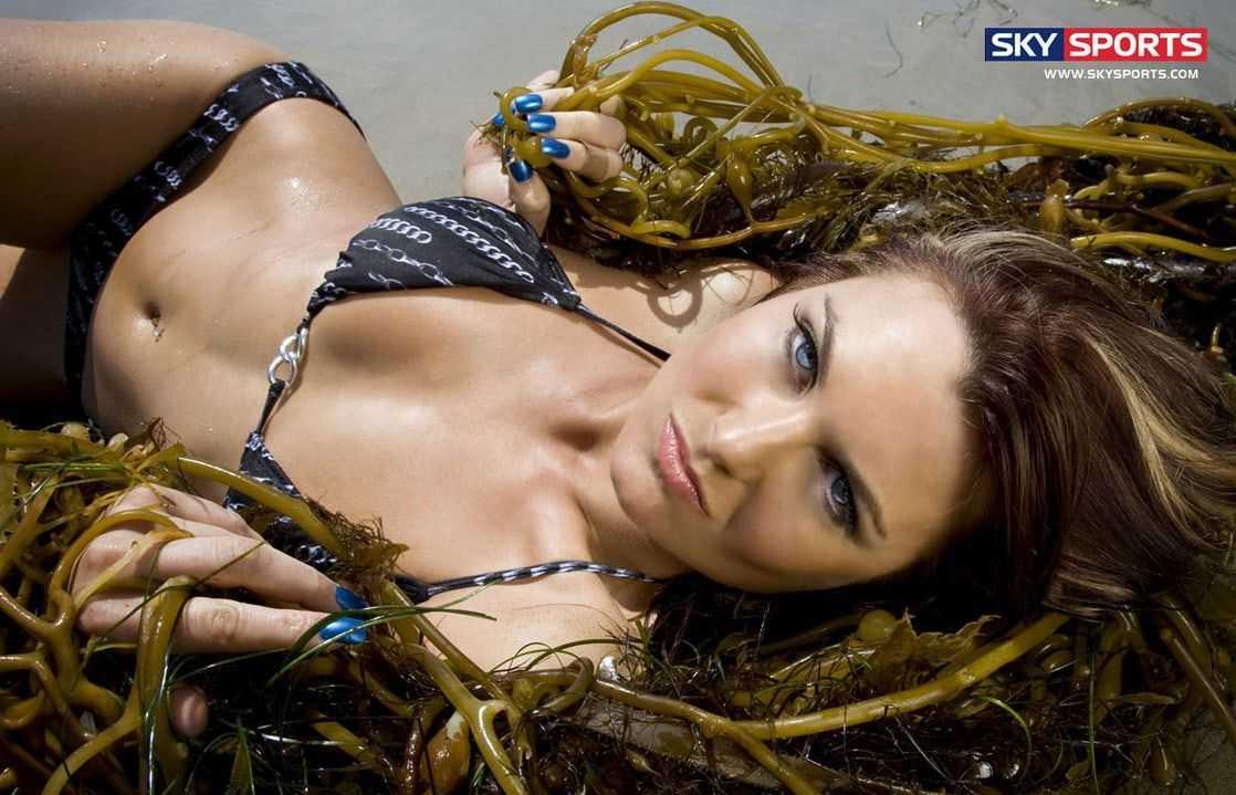 Katarina Waters beautiful pics