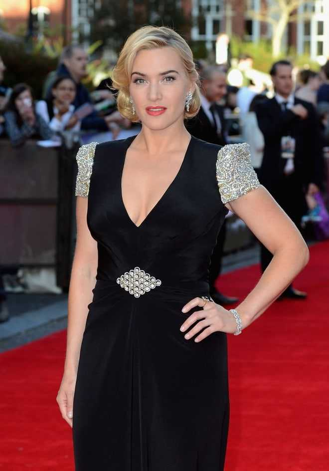 Kate Winslet beautiful pictures