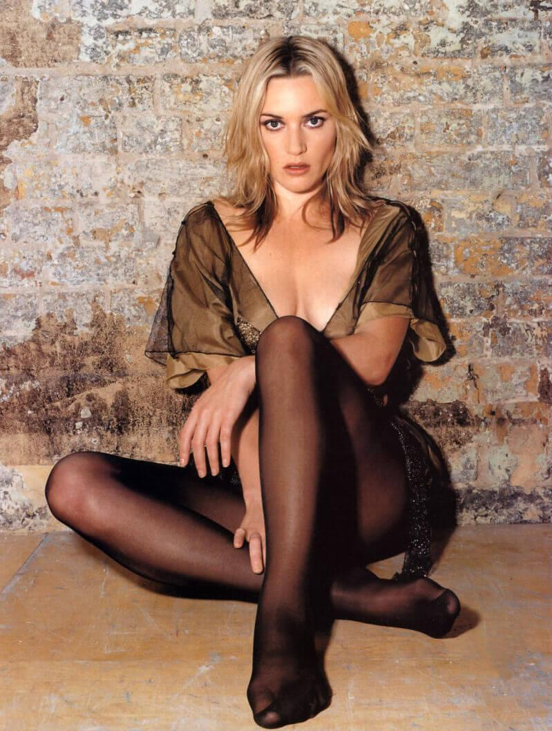 Kate Winslet busty pictures