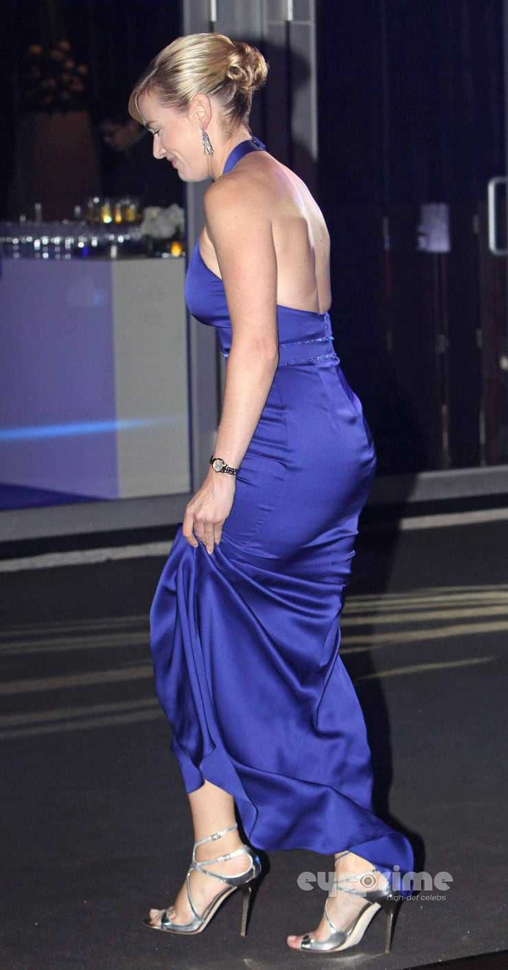 Kate Winslet sexy butt picture