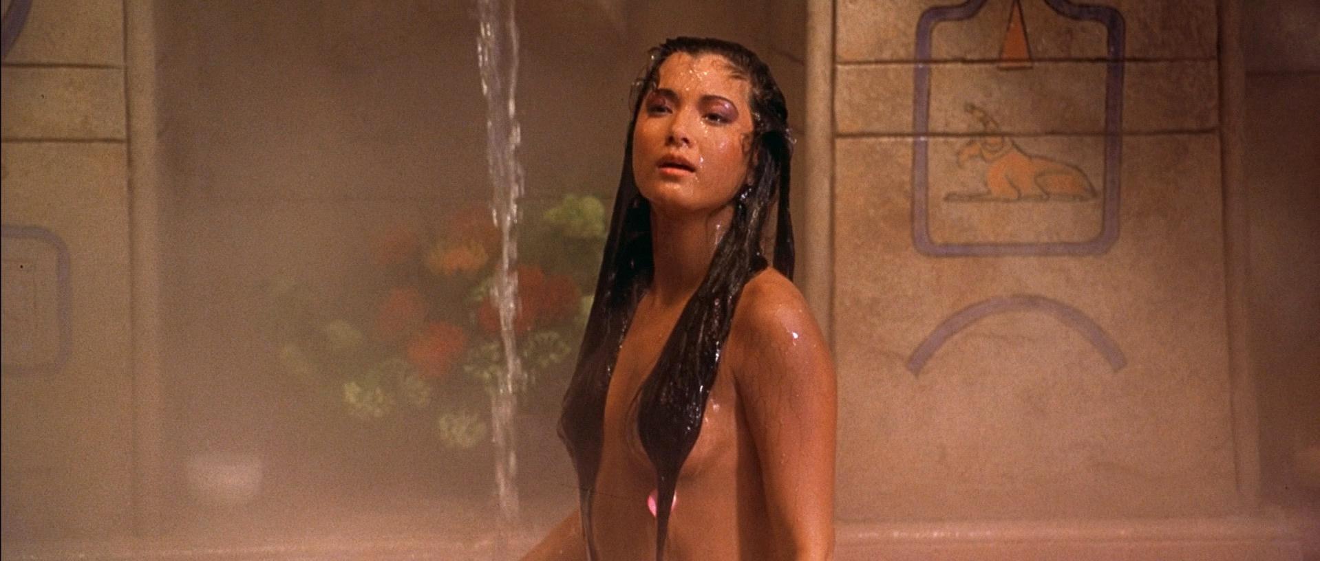 Kelly Hu Nipples