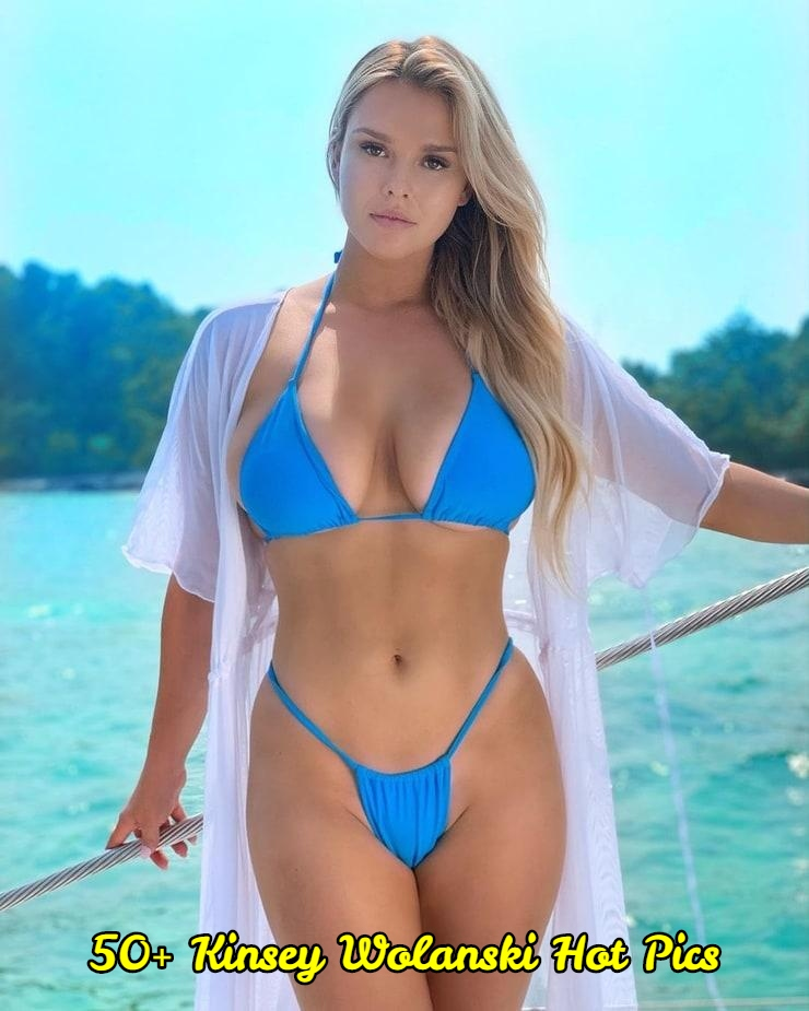 Kinsey Wolanski hot pictures