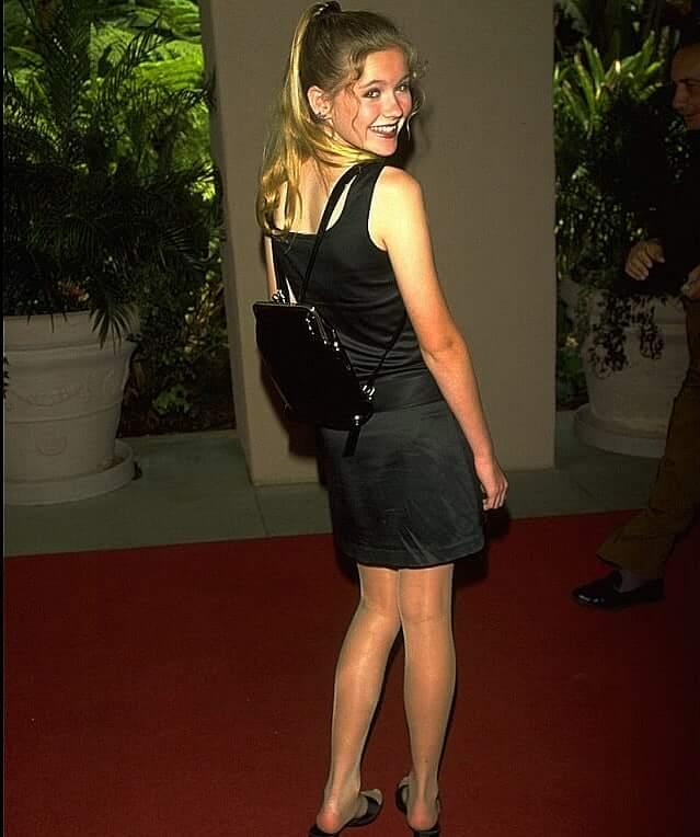 Kirsten Dunst booty pics
