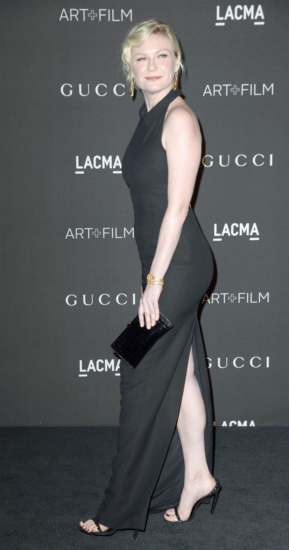 Kirsten Dunst sexy ass pics