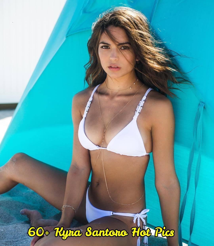 Kyra Santoro hot pictures