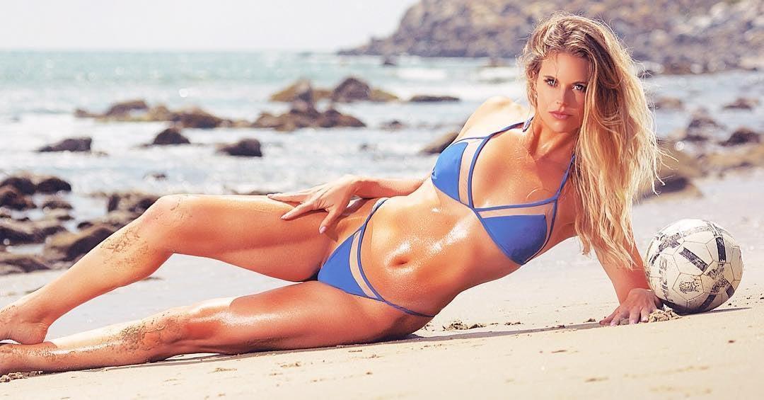 Lauren Sesselmann hot bikini pictures