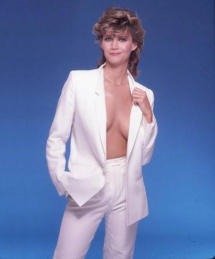 Markie Post hot pic