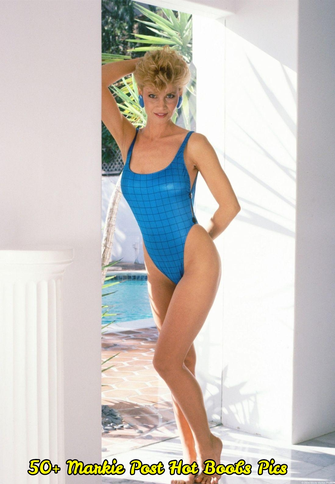 Markie Post hot pictures